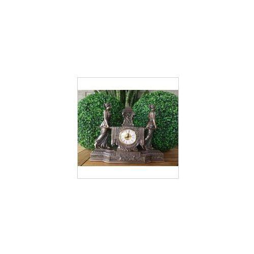 Veronese Olbrzymi barokowy zegar - lektyka - (wu75563v4)