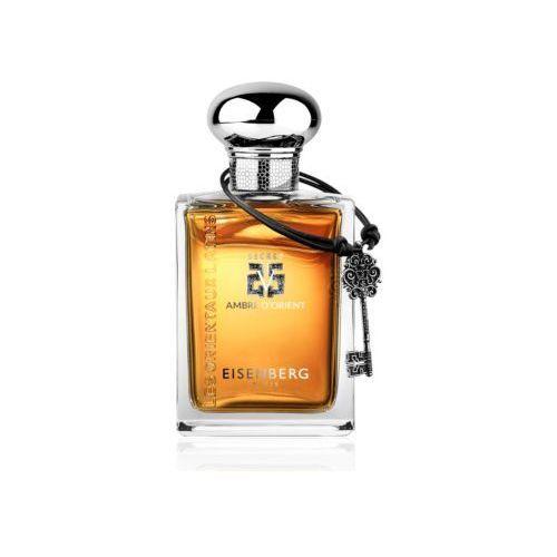 Eisenberg secret v ambre d'orient edp men 50 ml