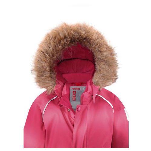 Kombinezon zimowy 1cz Reima Reimatec Lappi Różowy ombre - 3605