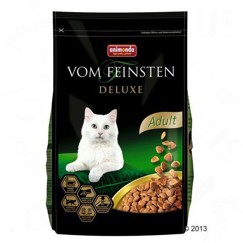 Animonda vom feinsten deluxe adult 10kg (4017721837637)