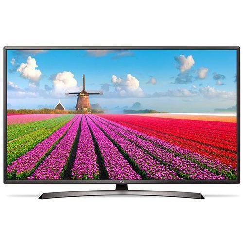 TV LED LG 55LJ615