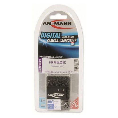 Ansmann akumulator a-pan dmw-bch 7