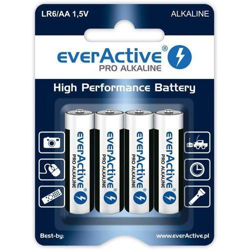 Everactive Bateria pro alkaline lr6/aa (4 szt.)