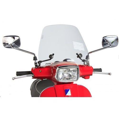 Owiewka PUIG do Piaggio Vespa S Sport 50 / 125 (Traffic)