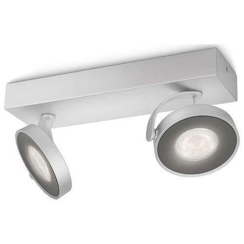 Listwa wisząca PHILIPS MyLiving Clockwork 48 Aluminium + DARMOWY TRANSPORT! z kategorii lampy wiszące