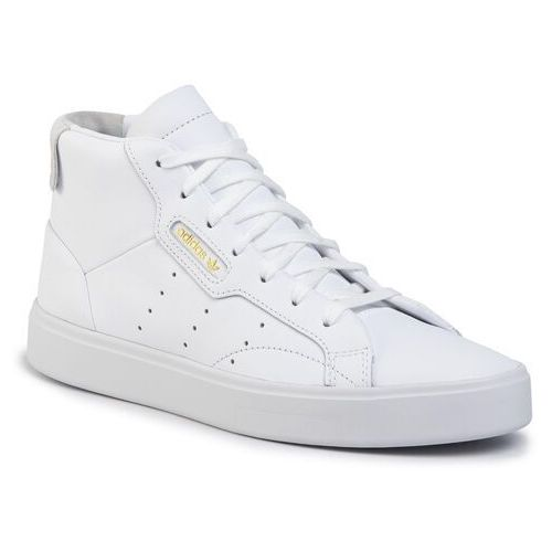 Buty adidas - Sleek Mid W EE4726 Fwwht/Ftwwht/Crywht, 36-42