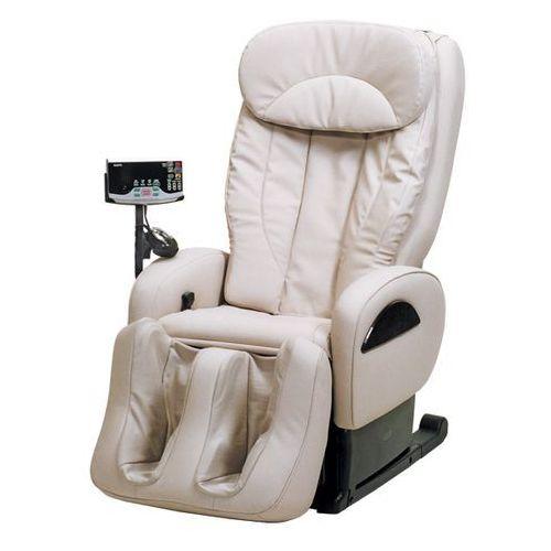 Fotel masujący - dr 7700 zero gravity marki Sanyo