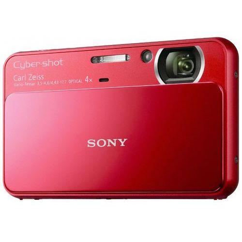 """Sony Cyber-Shot DSC-T110 [ekran LCD 3.0""""]"""