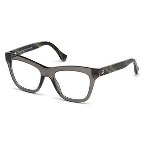 Okulary korekcyjne ba5067 020 marki Balenciaga