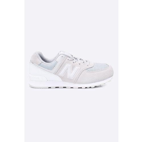 New balance - buty dziecięce kl574c9g