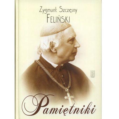 Pamiętniki - Zygmunt Feliński, PAX