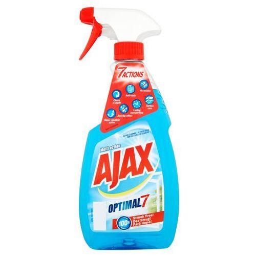 do szyb optimal 7 multi action 500 ml marki Ajax