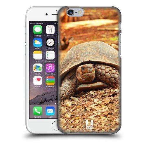 Etui plastikowe na telefon - Znane Zwierzęta Żółw
