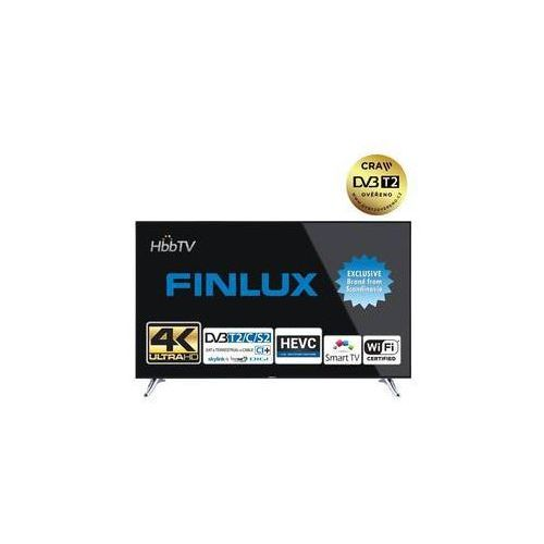 TV LED Finlux 65FUA8061