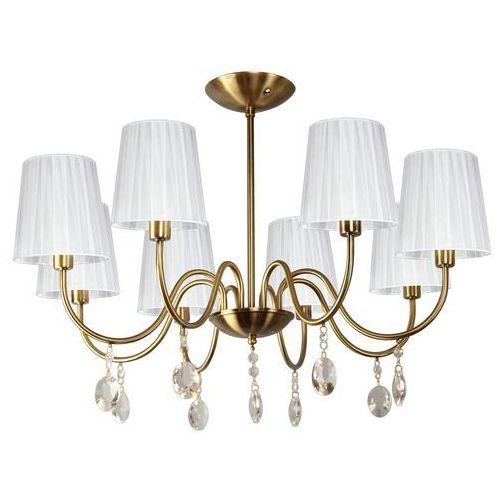 Candellux Lampa wisząca 8 pł. - sorento 38-38159