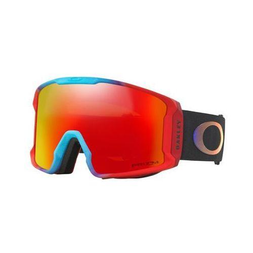 Gogle snowboardowe - prizm halo line miner wprizm torch (33) rozmiar: os marki Oakley