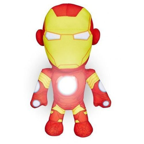 Marvel lampka nocna red avengers iron man worl221001 (5013138659748)