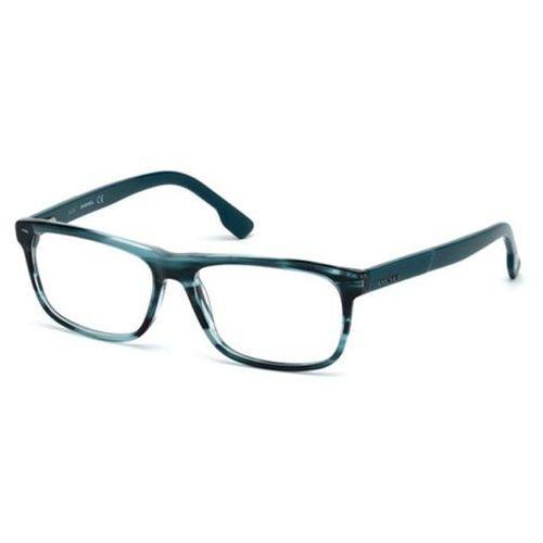 Diesel Okulary korekcyjne  dl5212 092