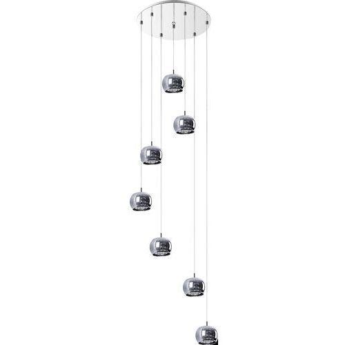 Zumaline Lampa wisząca crystal 7x42w p0076-07m zuma line (2011004202473)