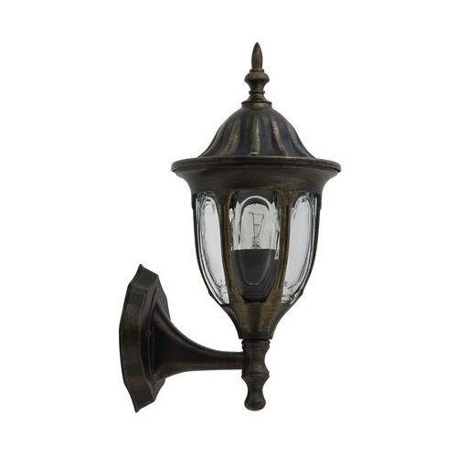 Rabalux  8372 - kinkiet zewnętrzny milano 1xe27/60w/230v, kategoria: lampy ścienne