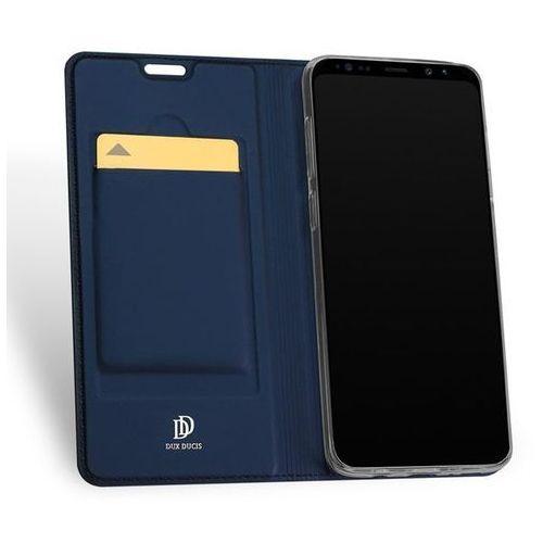 Etui DuxDucis SkinPro Samsung Galaxy S9 Blue