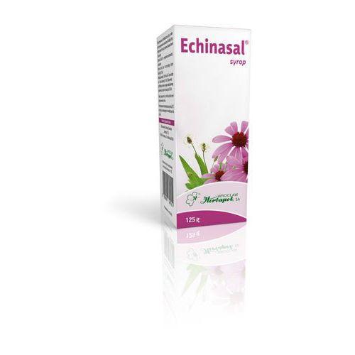 Echinasal syrop 125 g (5909990647910)