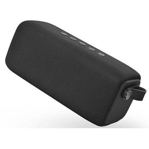 Głośnik mobilny FRESH 'N REBEL Rockbox Bold L Concrete Czarny + nawet 20% rabatu na najtańszy produkt! + DARMOWY TRANSPORT! (8718734654766)