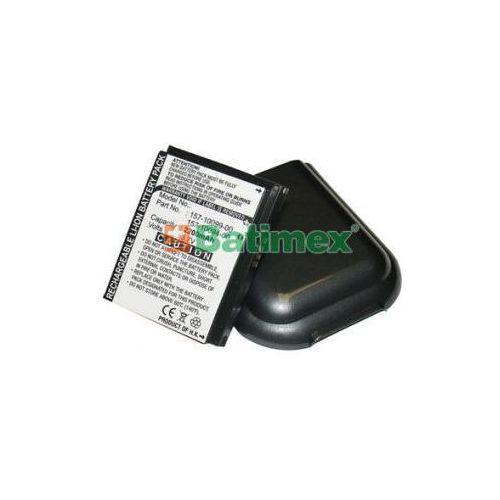 Palm Treo 500 / 157-10099-00 2200mAh Li-Ion 3.7V powiększony czarny (Batimex), PDA224