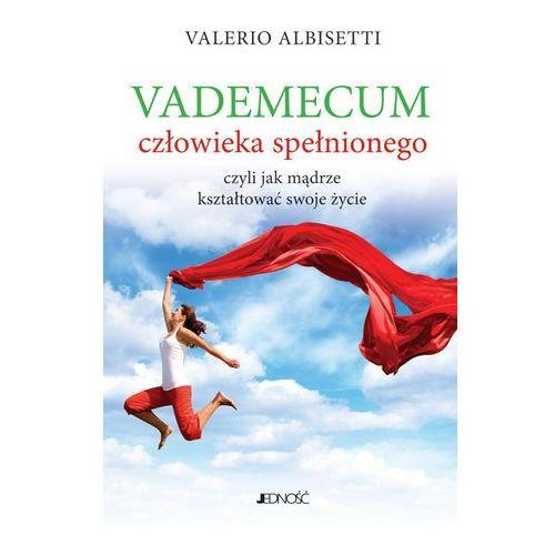 VADEMECUM CZŁOWIEKA SPEŁNIONEGO (oprawa twarda) (Książka), pozycja wydawnicza