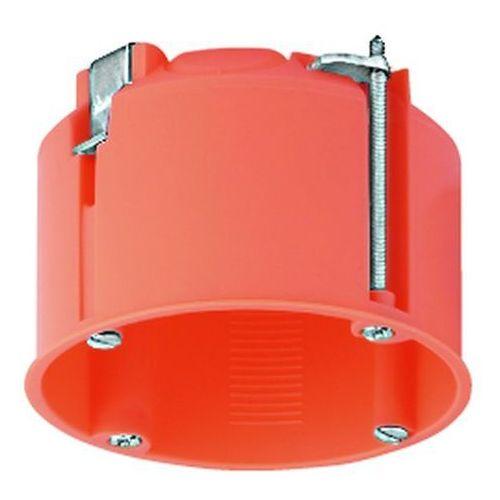 Puszka przyłączeniowa lampy sufitowej 68 / 47mm