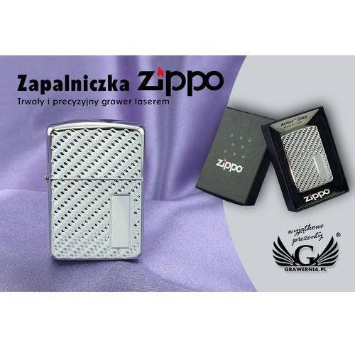 Zippo Zapalniczka armor high polish chrome