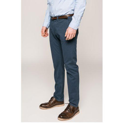- spodnie travis marki Tom tailor denim