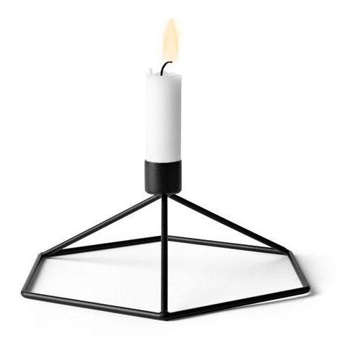 Menu Świecznik stołowy pov black