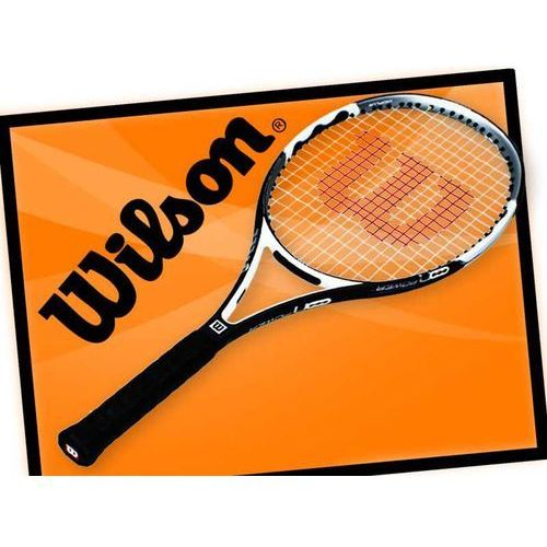 Rakieta tenisowa npower 105 marki Wilson