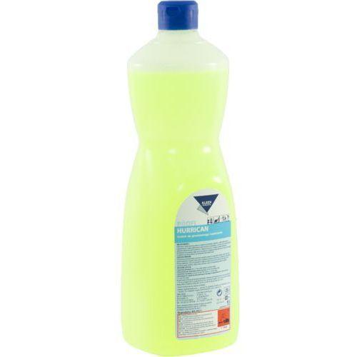 Kleen hurrican -środek usuwający trudne zabrudzenia do gruntownego czyszczenia