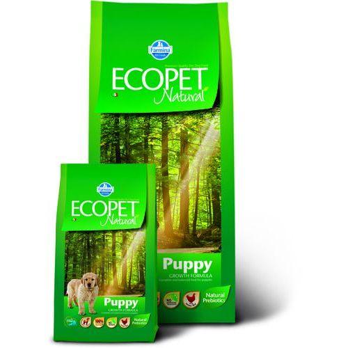 Farmina Ecopet Natural Puppy 12kg. (8010276021410)