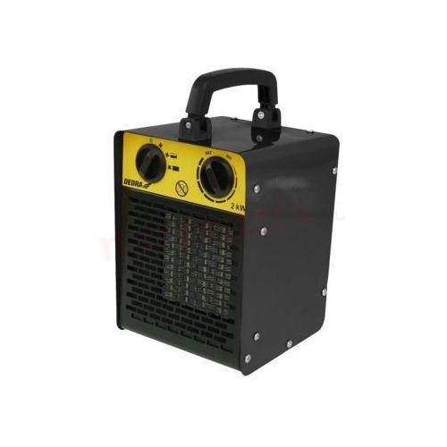 Nagrzewnica elektryczna DEDRA DED9931C1