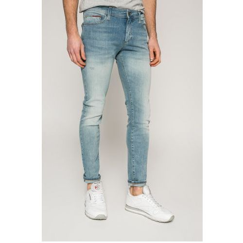 Tommy Jeans - Jeansy Simon, jeansy