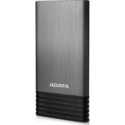 Powerbank ADATA X7000 7000mAh Srebrny (AX7000-5V-CTI) Darmowy odbiór w 21 miastach! (4712366969520)