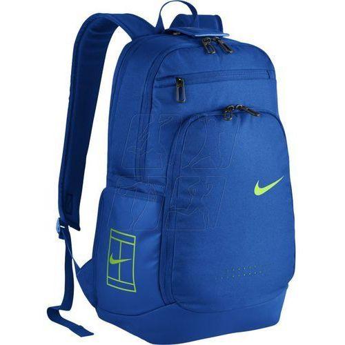 Nike Plecak tenisowy  court tech backpack 2.0 ba5170-452