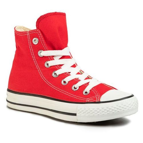 Converse Trampki - all star hi m9621 red