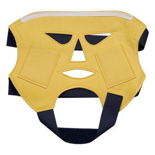 Maska do jonoforezy z 2 kieszeniami na elektrody 25 x 25 mm marki Bardo-med