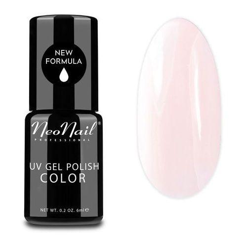 Neonail Uv gel polish color lakier hybrydowy 2859 first love 6ml - (5903274001177)