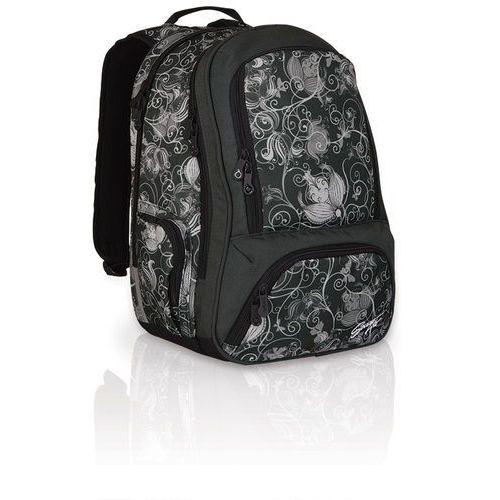 Plecak młodzieżowy Topgal HIT 820 A - Black, kup u jednego z partnerów