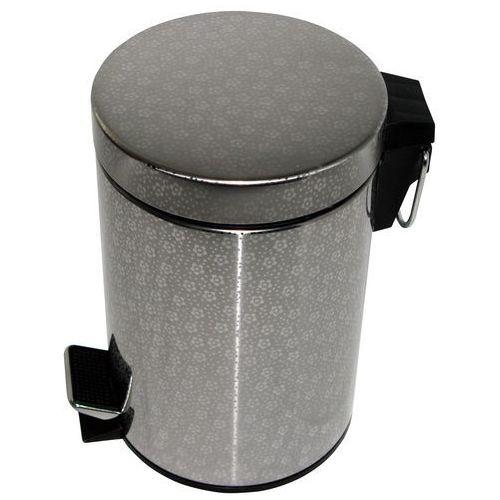 Kubełek łazienkowy BA-DE 7-litrowy