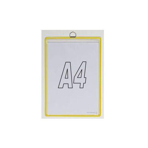 Zawieszane okładki przezroczyste,do formatu DIN A4