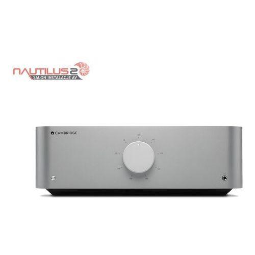 Cambridge Audio EDGE A - Dostawa 0zł! - Raty 20x0% lub rabat!