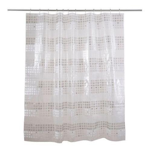 Zasłonka prysznicowa Nakina 180 x 200 cm (3663602966005)