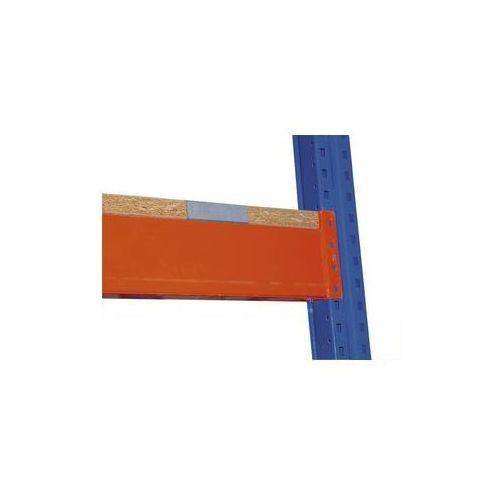 Schulte Płyta wiórowa, nałożona,do wsporników o dł. 3600 mm, 2-częściowa