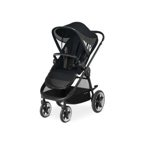 CYBEX wózek spacerowy BALIOS M Lavastone Black (4058511219097)
